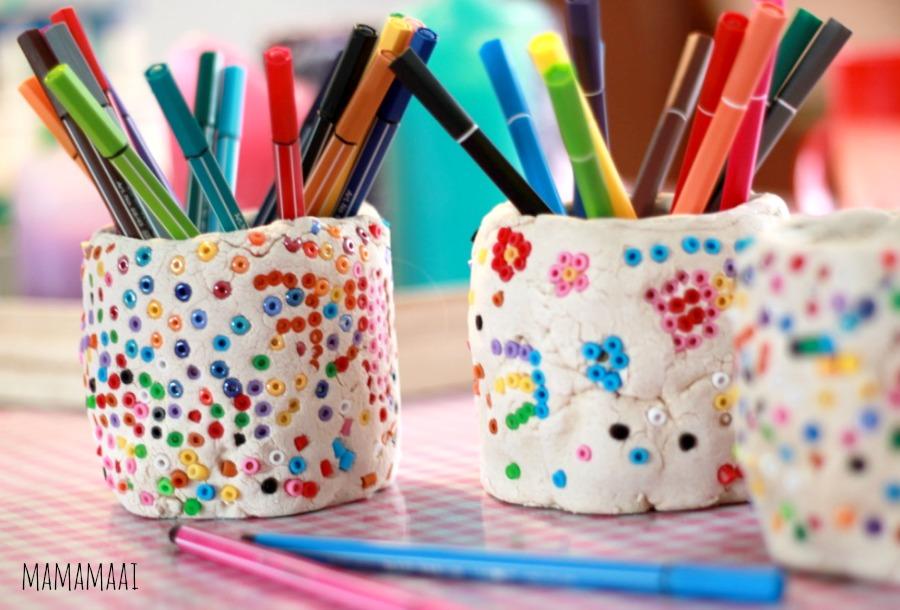 creatieve dingen maken