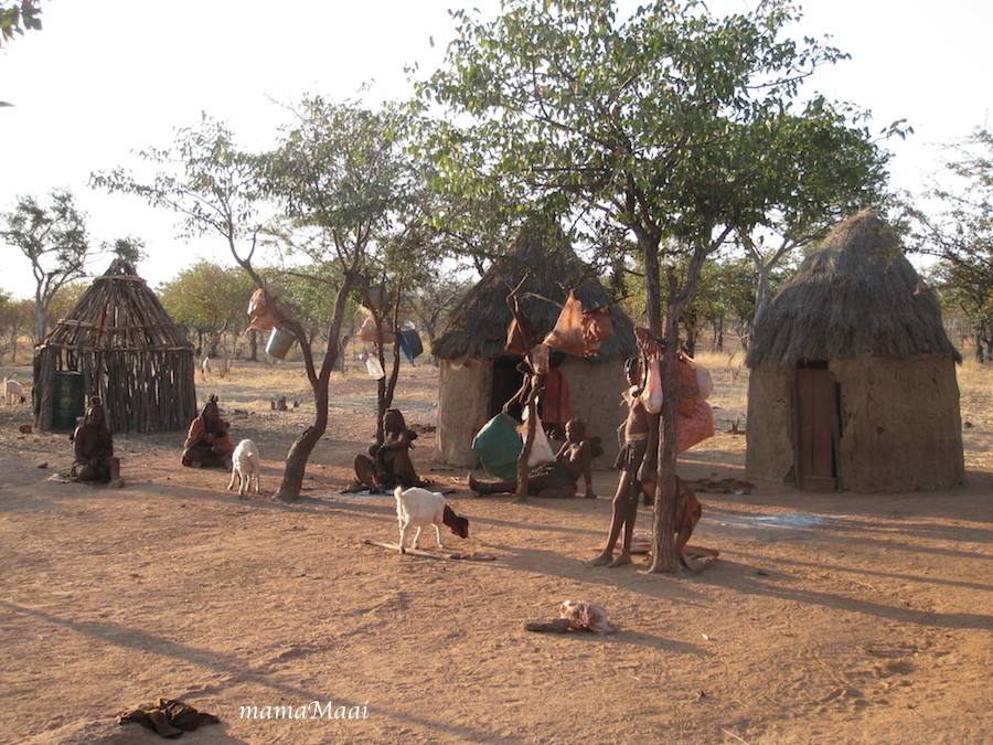 Afrika, namibie, quad biken, reizen, himbas