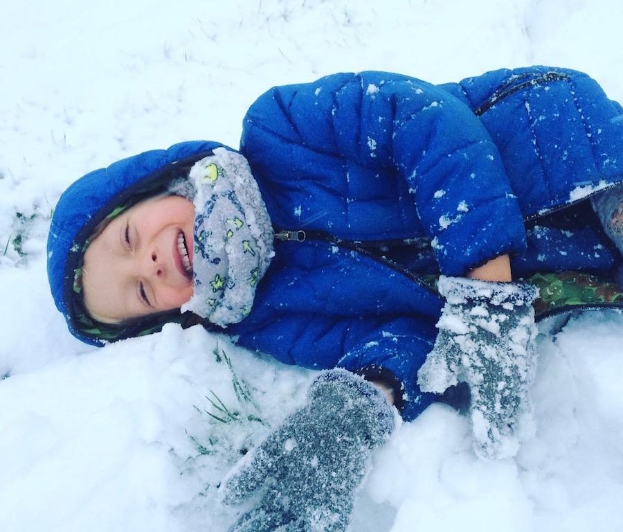 winterwonderland, winter, sneeuw