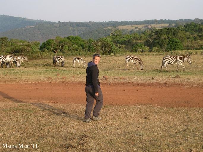 Rondreis Cape to Nairobi