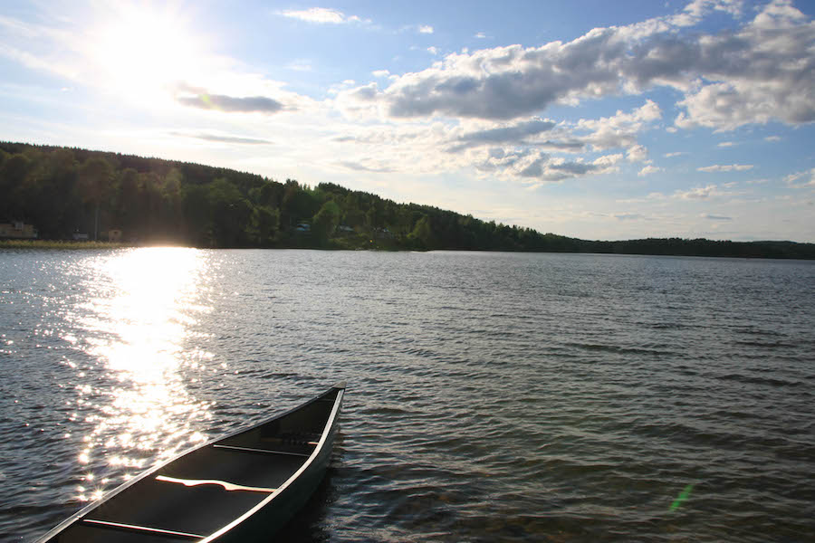 zweedse meren, rondreis met kinderen, familiereis, vakantie Zweden, pgaros reizen, Dals Langed,