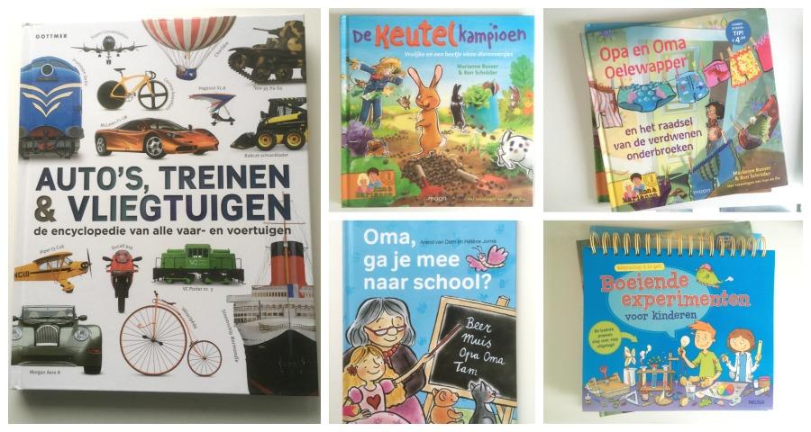 kinderboekenweek, stumpel, kinderboeken