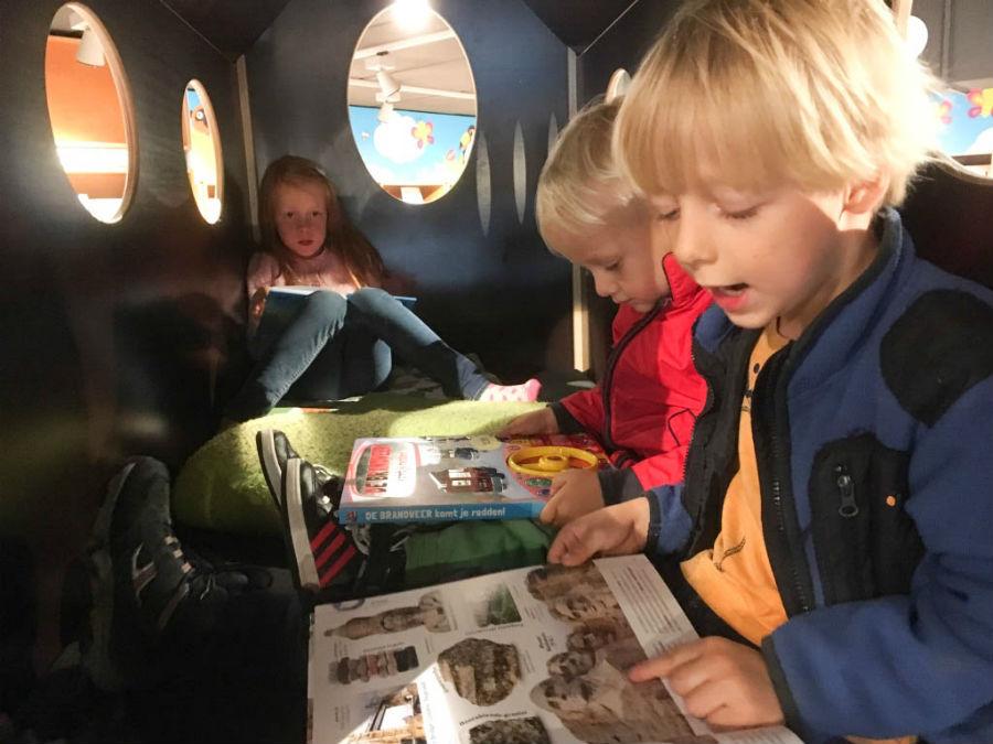 kinderboekenweek, traditie, kinderboeken