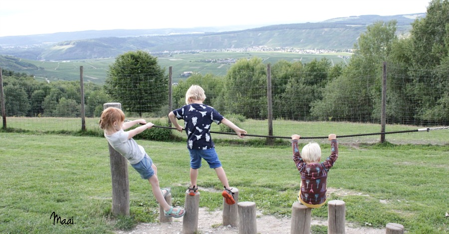 moezel met kinderen, eifel, Landal Sonnenberg, kamperen, Duitsland, Moezel