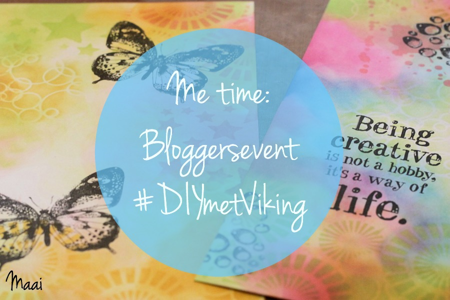 DIY met Viking, #DIYmetViking, bloggersevent, bloggersmeeting, Viking workshop