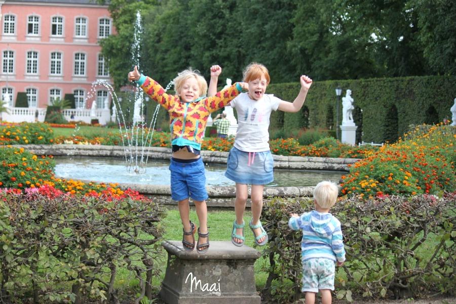 eifel Duitsland, Trier, Moezel, met kinderen naar de eifel,