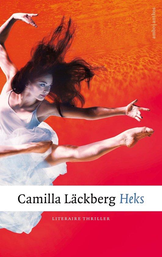 heks, camilla läckberg, thriller, boeken, gelezen, review