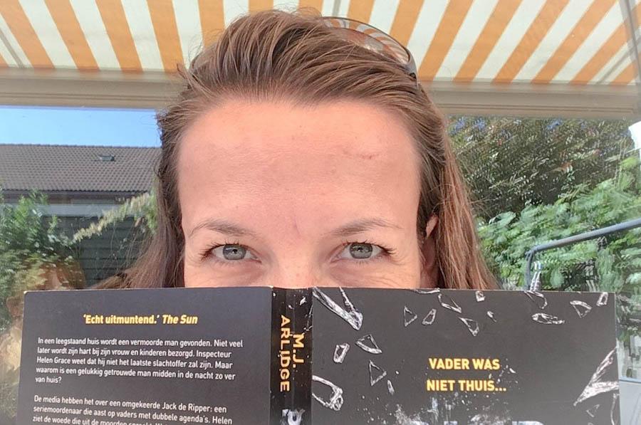 leesvoer zomervakantie 2018, boekentips, kinderboekentips