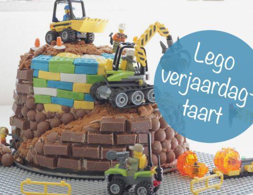 legotaart