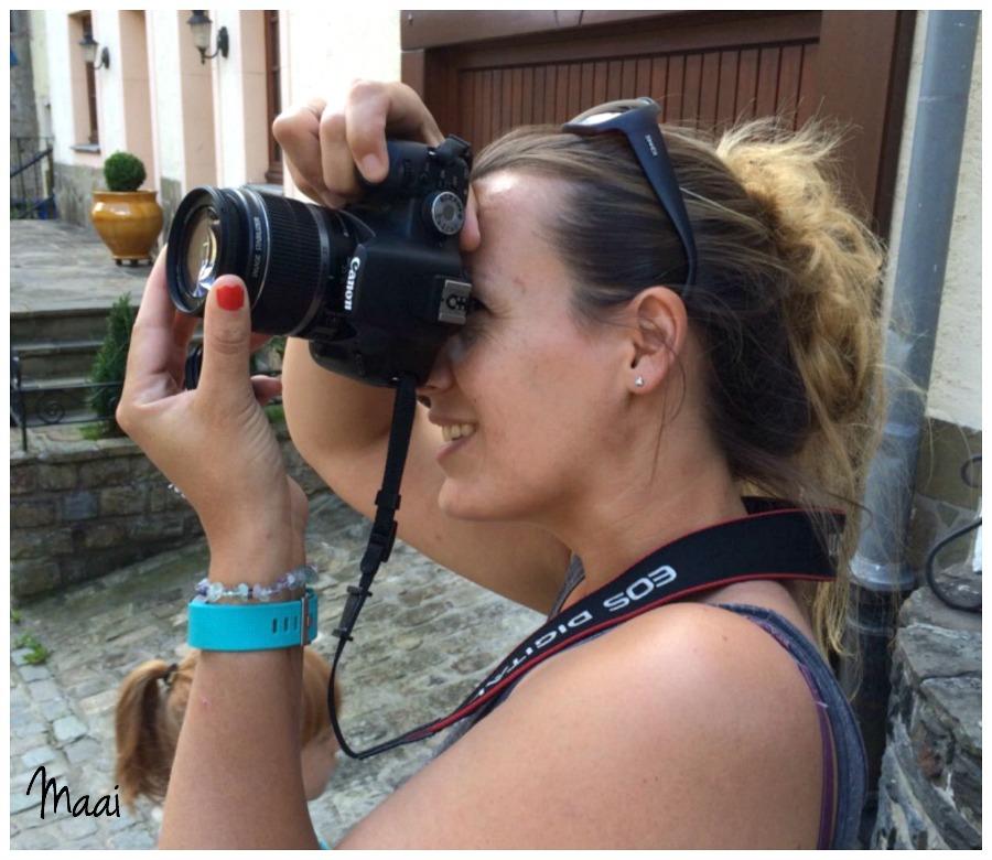 maaicamera