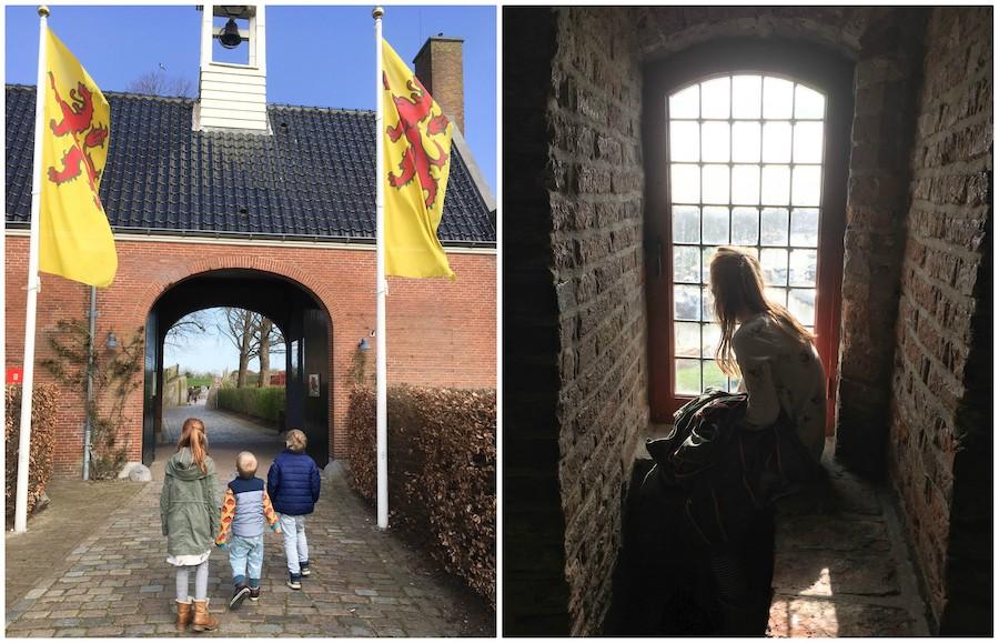 muiderslot, amsterdam castle, museumjaarkaart, kindvriendelijkmuseum, amsterdam, muiden, dagje weg, uitje in nederland