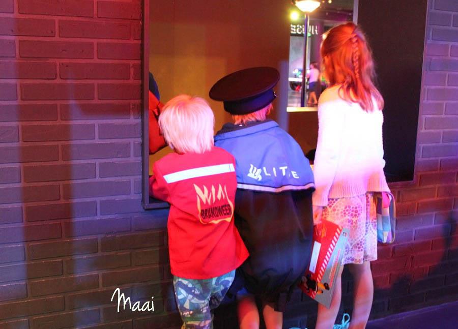 veiligheidsmuseum pit, almere, museumjaarkaart, kindvriendelijk museum, voertuigen, hulpdiensten