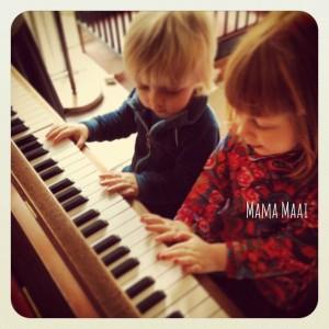 liedjestovenaar, muzikale magie