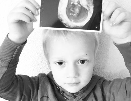 zwanger, vierde zwangerschap, kindje op komst