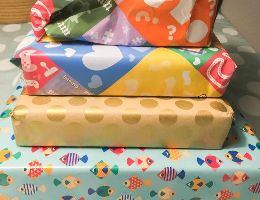 cadeau tips voor jongens van 7,8,9 jaar