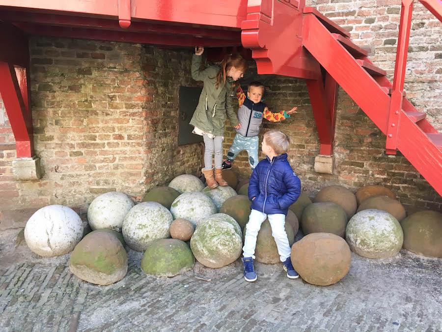 muiderslot, amsterdam castle, museumjaarkaart, kindvriendelijkmuseum, amsterdam, muiden