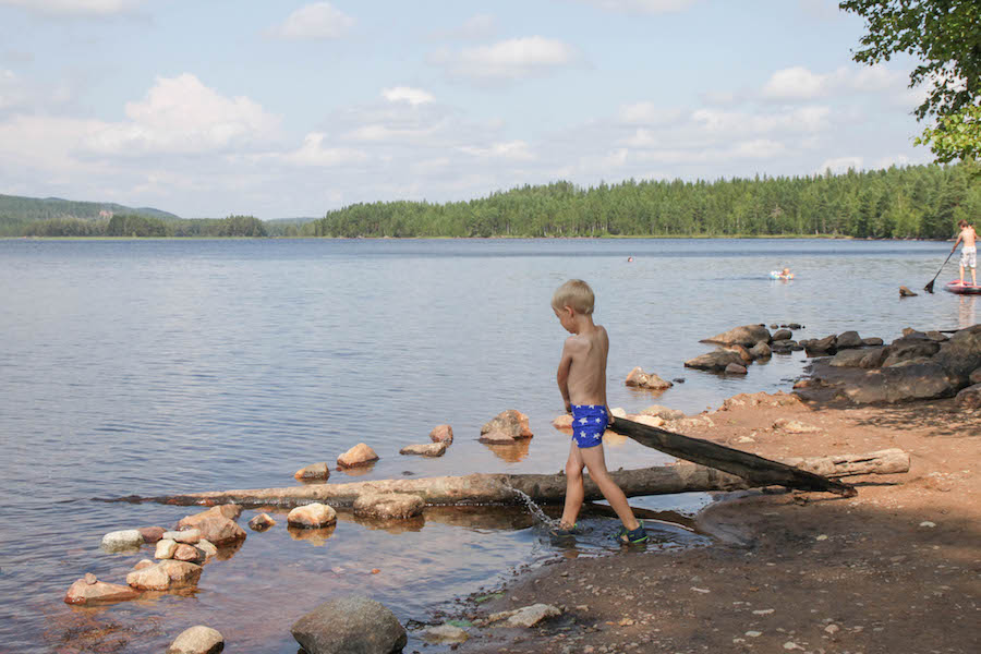 """familierondreis Zweden met kinderen, vakantie met kinderen, reizen, Scandinavië, pharosreizen, Snoepen van Zweden """"><img class="""