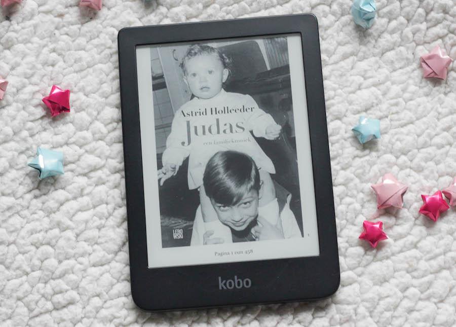 Kobo Clara HD, e-reader, review,