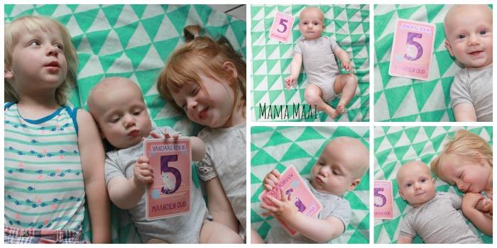 Siem 5 maanden