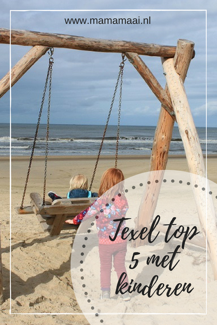 Texel is fantastisch met kinderen, top 5 leuke dingen doen op dit mooie waddeneiland, leuke uitjes in Nederland