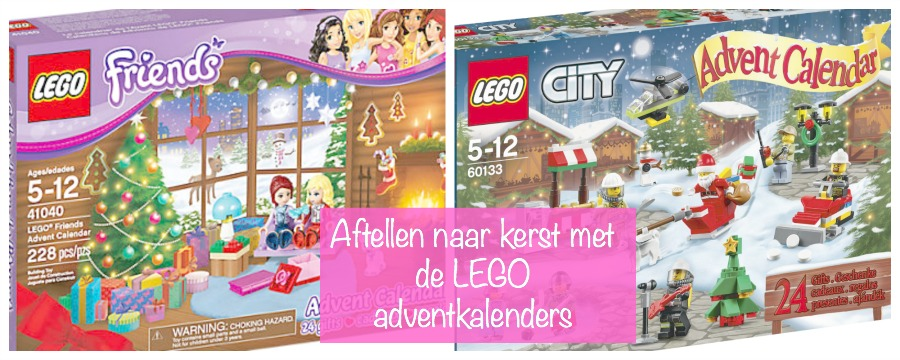 lego advent kalender