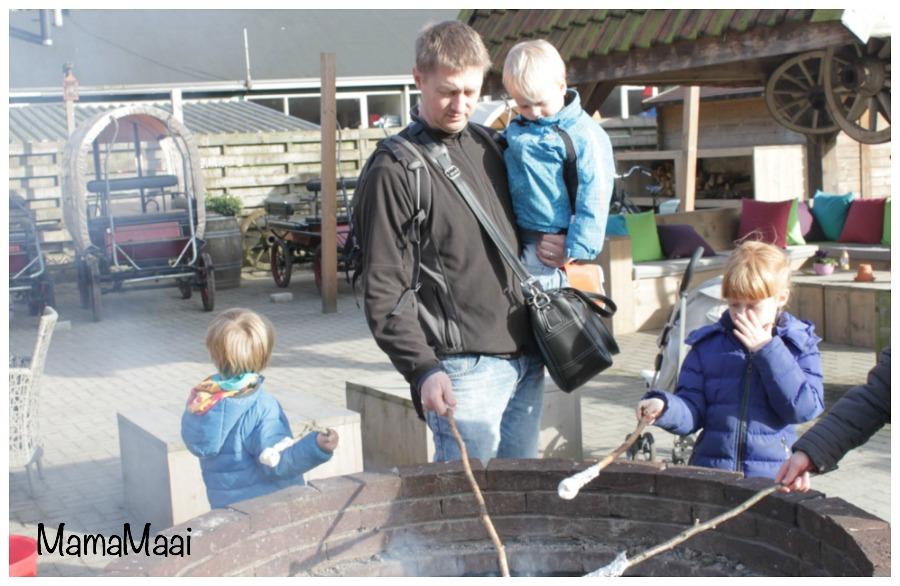 Het land van Bartje, Landal, Drenthe, weekje weg, uitje, vakantie