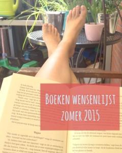 boeken bucket list