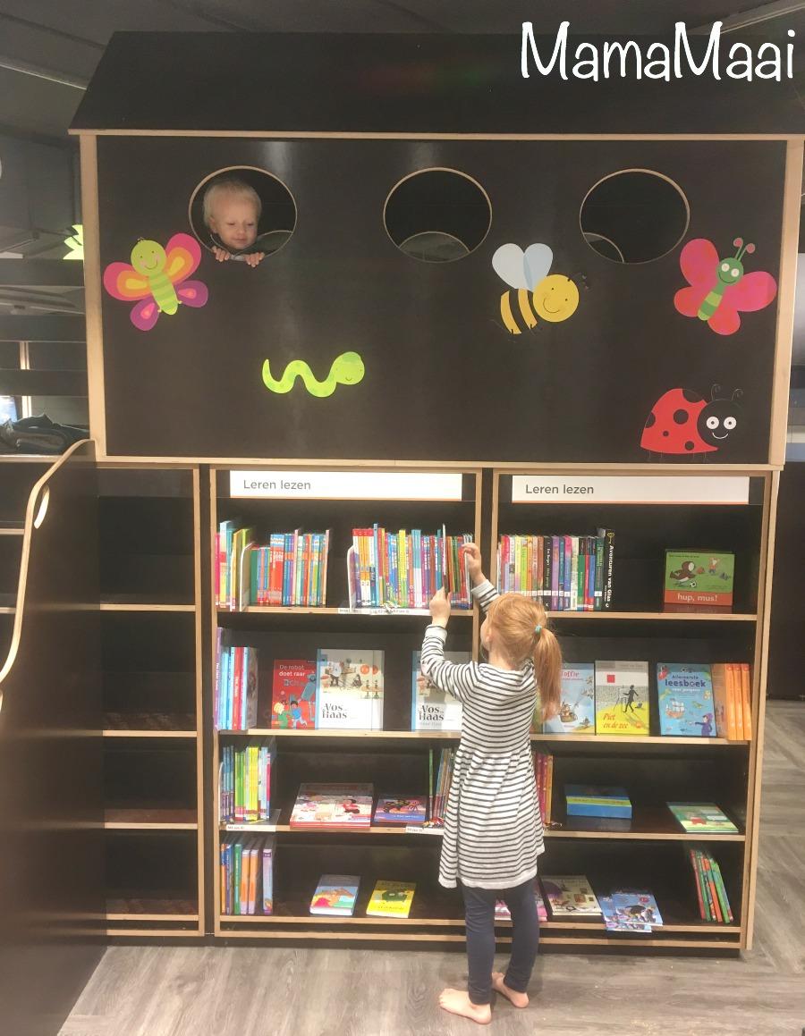 boekenwinkel, kinderboekenweek, stumpel