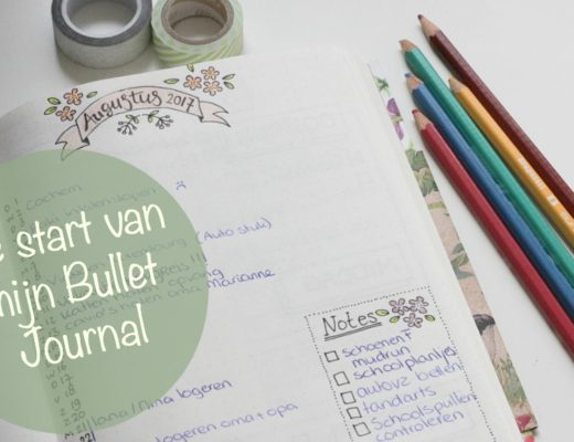 bullet journal, journaling, bujo