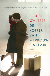 louise walters