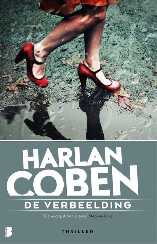 de verbeelding, harlan coxen, thriller, review, gelezen, boeken