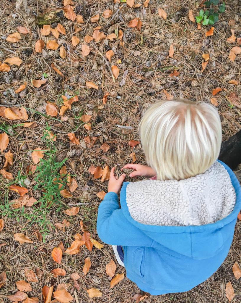 tips voor milieubewuster leven met kinderen