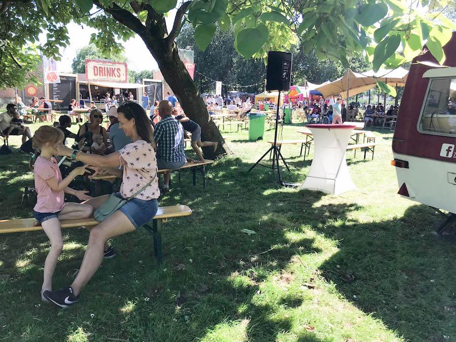 foodstock lelystad, foodfestival, festival met kinderen, dagje weg, flevoland uitjes
