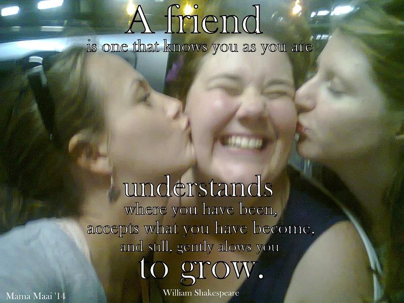 Nieuwe vrienden maken, vriendschap sluiten, nieuwe mensen ontmoeten, waar leer je nieuwe vriendinnen kennen