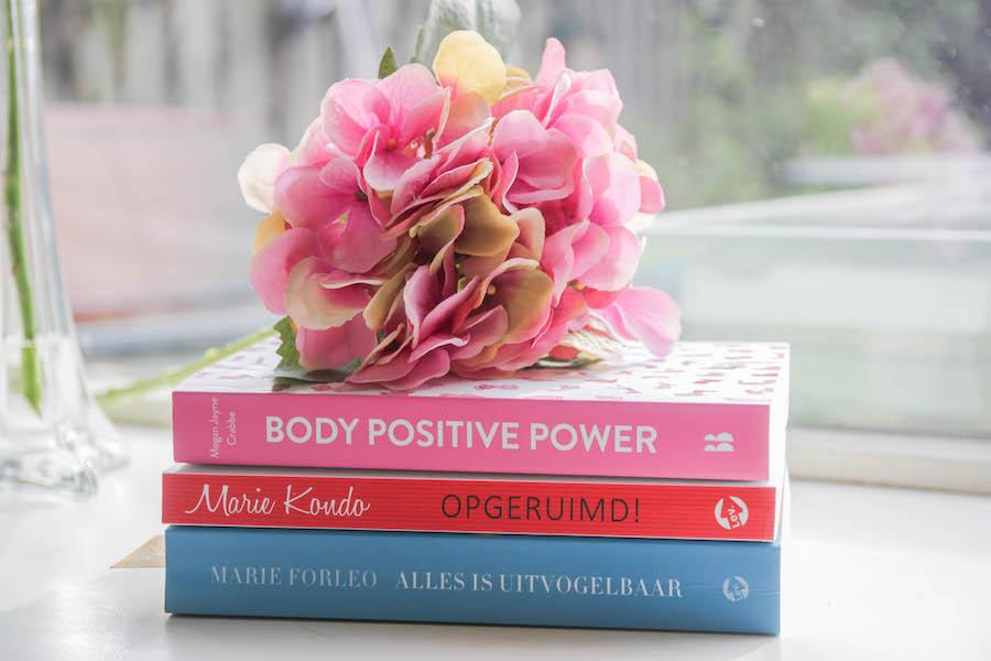 Boeken die je leven leuker maken - happy mama