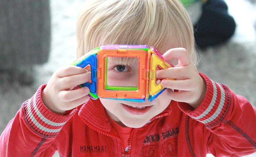 constructie speelgoed, magnetisch speelgoed, wat zeiden ze nu weer