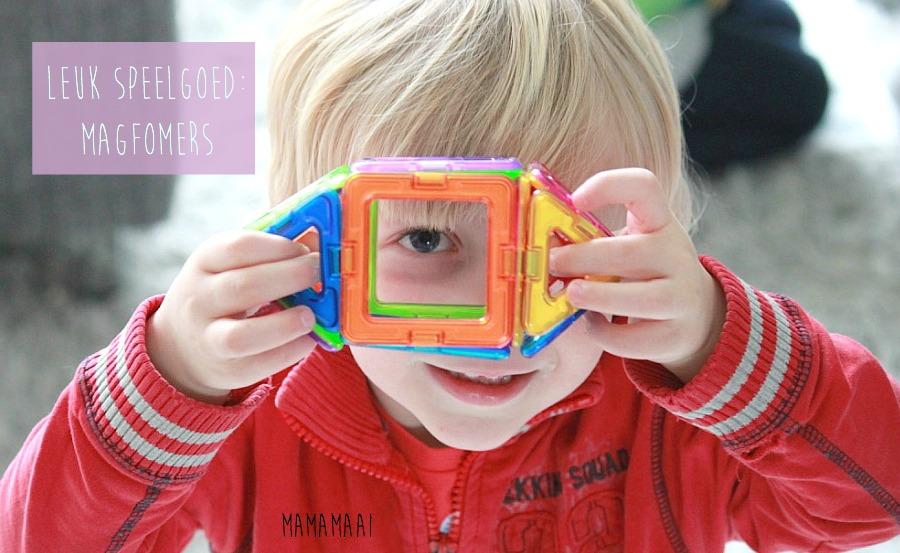 magformers constructie speelgoed voor peuters en kleuters