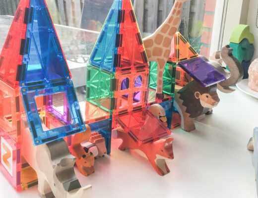 speelgoed magneten wat kun je daarmee