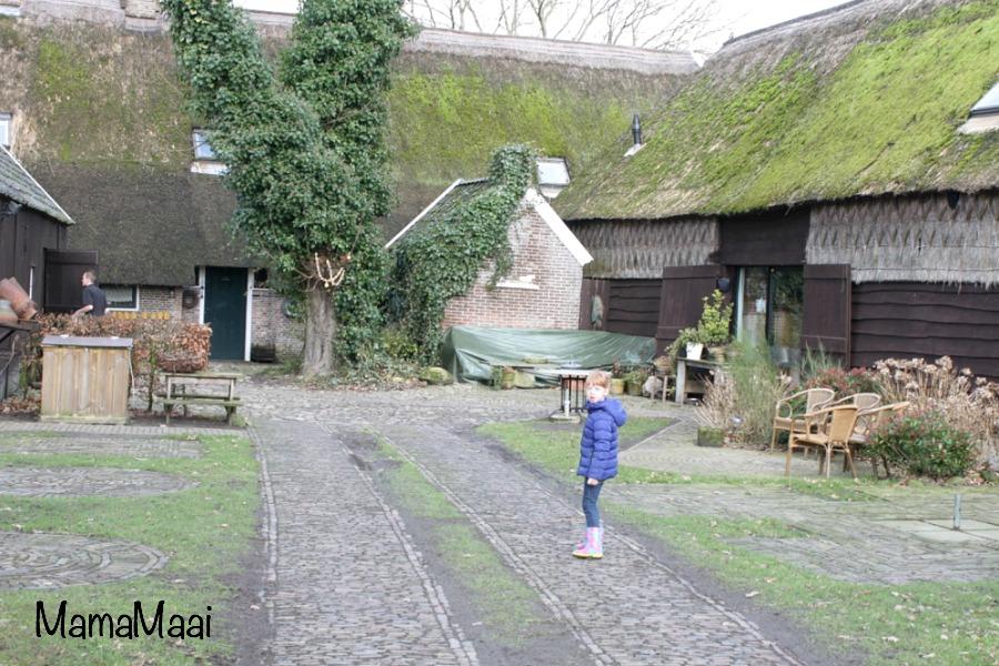 museumdorp orvelte, Drenthe, weekje weg, uitjes, museum