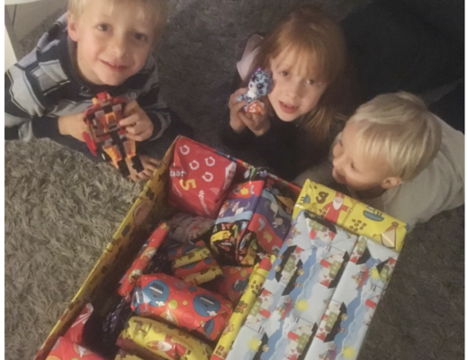 pakjesavond, de zak van sinterklaas, cadeautjes voor Sinterklaas, Cadeau inspiratie kinderen