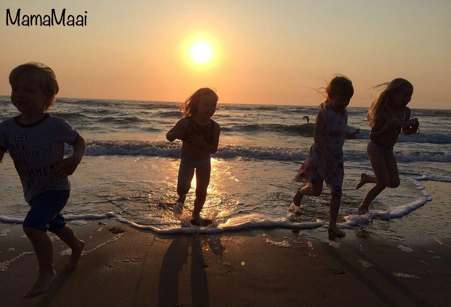 leuke zomeractiviteiten lijstje