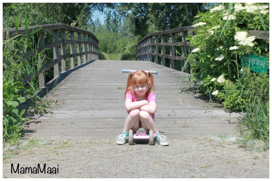 Hoe maak je wandelen met kinderen leuk